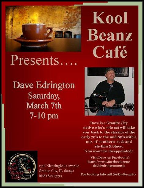 Dave Edrington 3-7-15