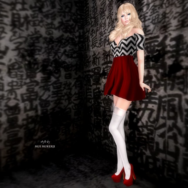 Baiastice, Tee*fy and Glam Affair@C88 and Dura