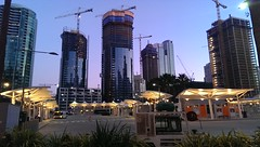 Transbay Towers