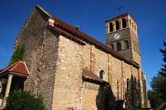 Eglise Sainte-Madeleine à Péronne