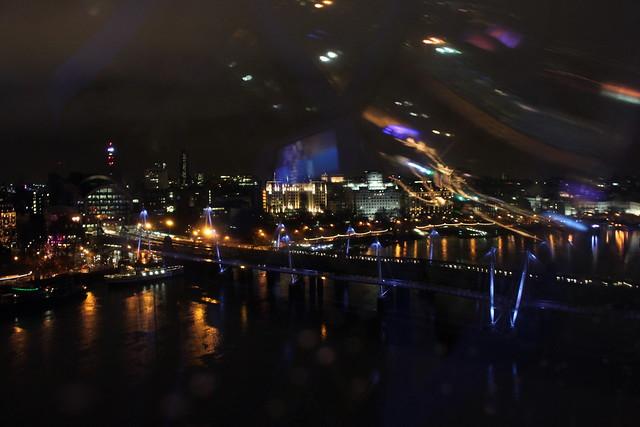 London eye-倫敦眼-大笨鐘-17度C英國隨拍 (45)
