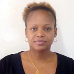 Elizabeth Kibwana