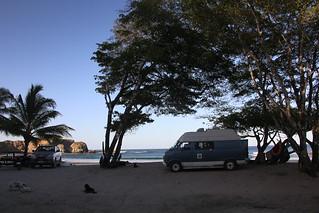 Playa Pelada, Costa Rica.