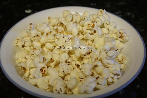 Stovetop popcorn 1