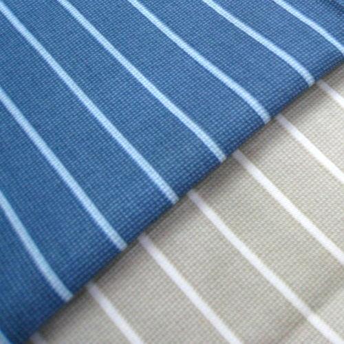 線條  精梳棉床品床單布料 CA490308