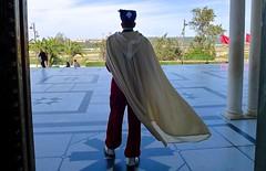 Kultur-Reise Königsstädte Marokkos. Foto: Günther Härter.