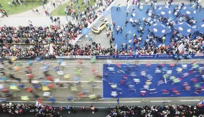 RunCzech spustí ve středu registrace na jarní závody 2017