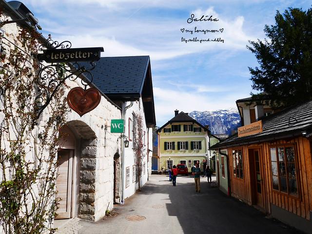 奧地利哈爾施塔特Hallstatt, Austria (5)