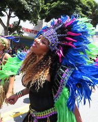 53 Flavaz of D' Caribbean SF Carnaval Parade 2016 31