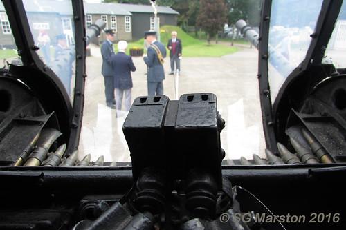 Avro Lancaster B VII Rear Turret