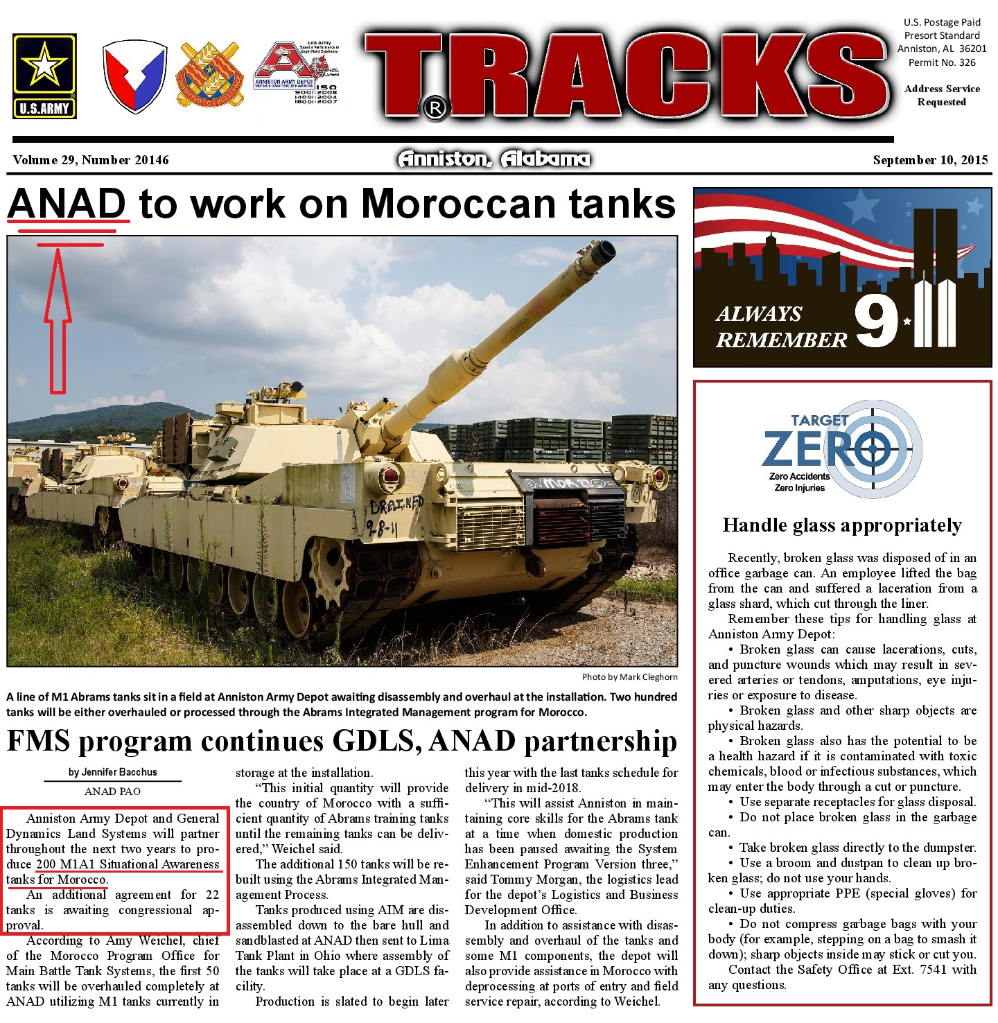 صفقة دبابات  Abrams للمغرب - صفحة 6 28624853995_23be60e09b_o