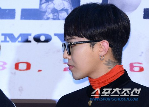 BIGBANG Premiere Seoul 2016-06-28 Press (84)