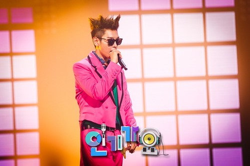Big Bang - SBS Inkigayo - 10may2015 - SBS - 27