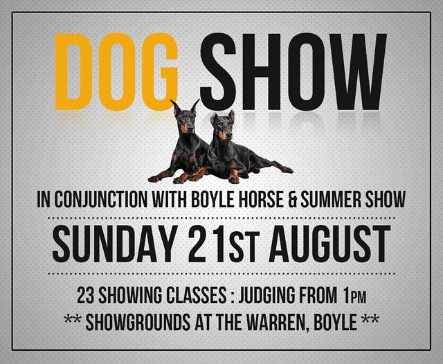 Dog Show 2016
