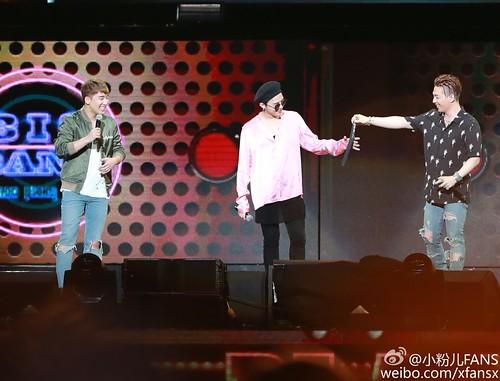 BIGBANG Guangzhou FM Day 1 2016-07-07 BIGBANG (4)