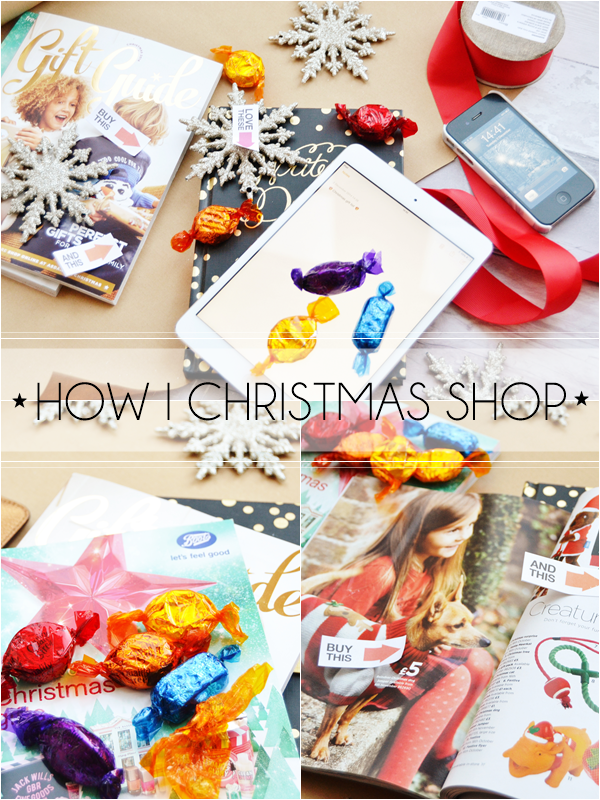 How-to-christmas-shop