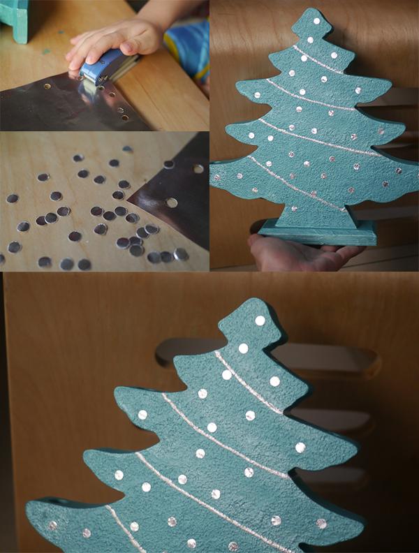 2014 X'mas Tree (12)