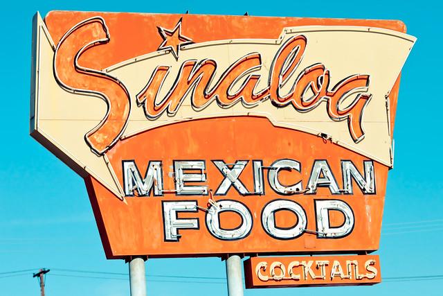 Mexican Food Bakersfield Near Me