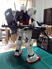 Gundam RX-78 Ver Ka 03