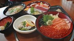 meal, lunch, fish, shabu-shabu, food, dish, cuisine, nabemono,