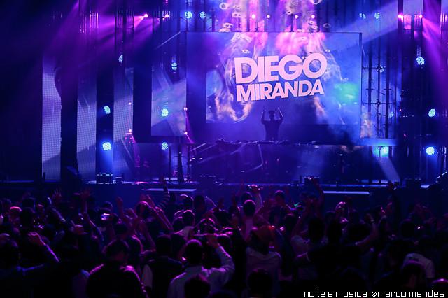 Diego Miranda - Winter Music Sessions