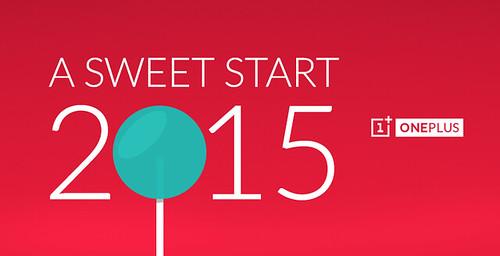 A Sweet Start 2015 - Lollipop