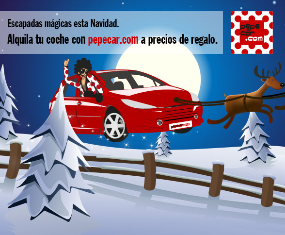 Alquilar coche en navidad con pepecar Razones para alquilar un coche en Navidad - 15647560420 d135908b43 o - Razones para alquilar un coche en Navidad