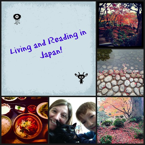 Living.and.reading.japan.1