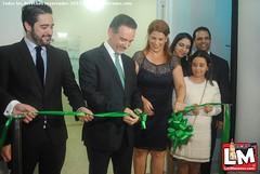 Dan apertura a nuevas oficinas de abogados Salcedo & Astacio