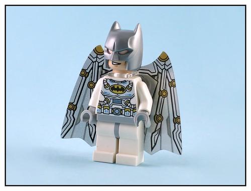 LEGO DC Super Heroes 76025 Green Lantern vs. Sinestro figures05