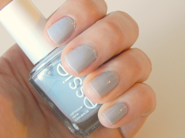 Essie Lilacism, review & swatches! - A Thing of Beauty