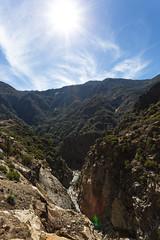 Kings Canyon & Sequoia - 319