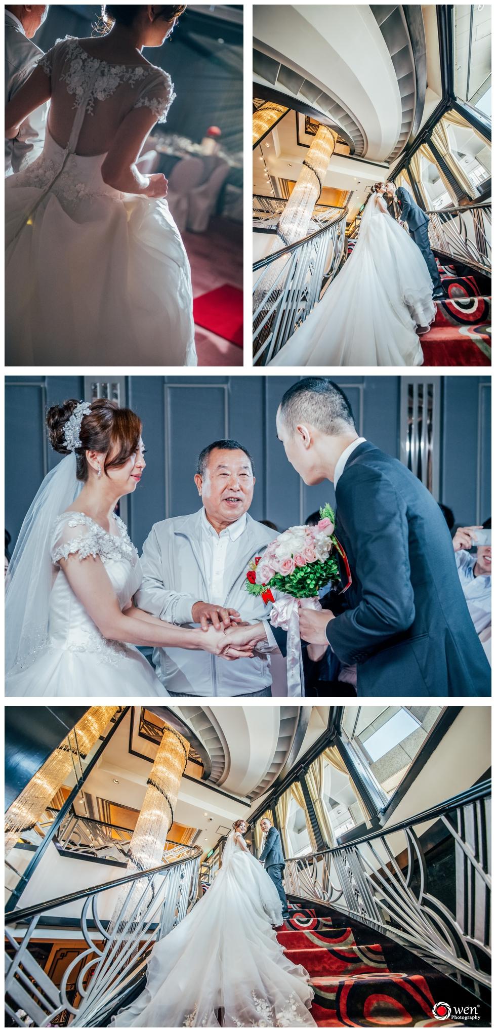 台北推薦婚攝 Julia婚紗亞都麗緻婚禮紀錄歐文