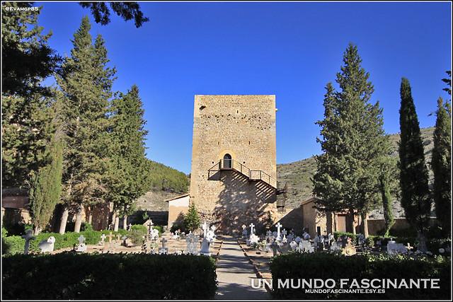 Torre de Doña Blanca