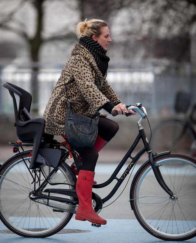 Copenhagen Bikehaven by Mellbin - Bike Cycle Bicycle - 2014 - 0541