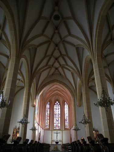 DSCN8670 _ Franziskaner Kirche, Graz, 8 October