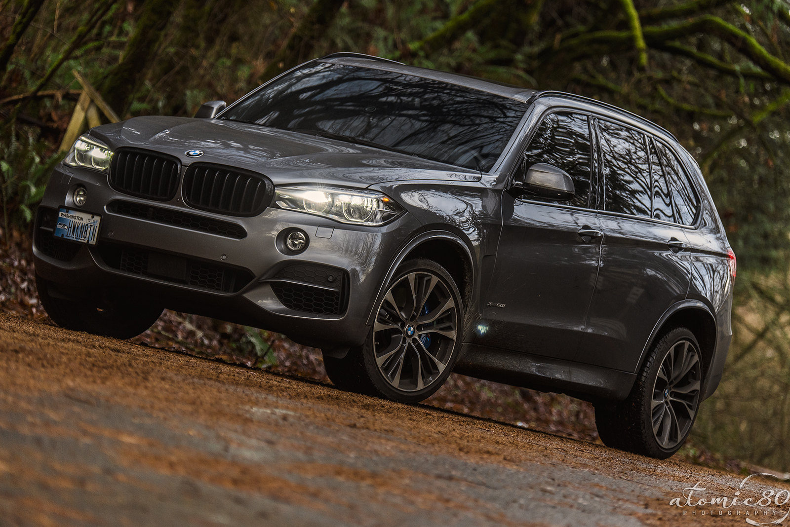 Bmw x5 by atomic80 on flickr
