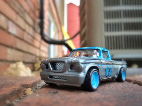 63 Studebaker