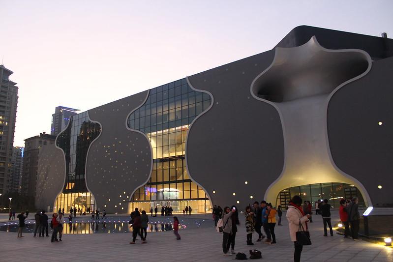 台中歌劇院 (6)