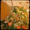Cucina Dello Zio #homemade #Minestrone Soup #CucinaDelloZio - 1c veg stock