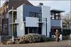 Rietveld Schröder House /1