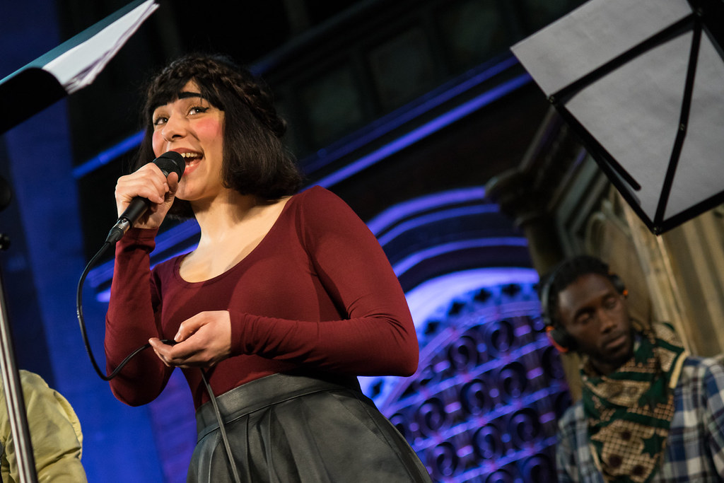 MIMIKA - Daylight Music 28th February 2015