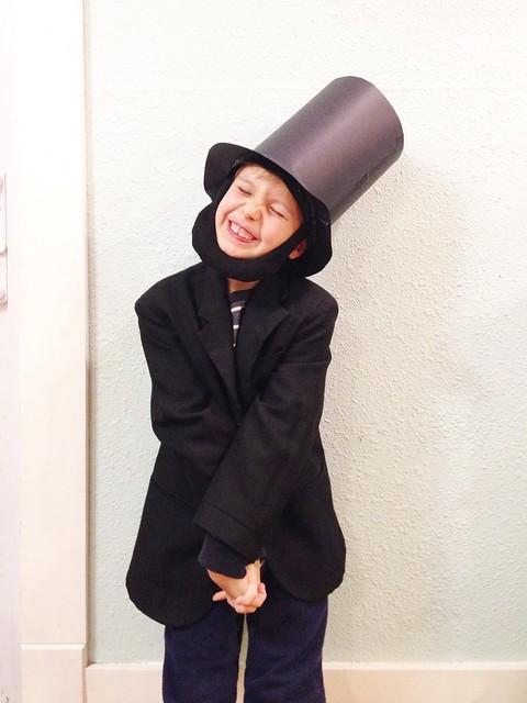 Mini Abraham