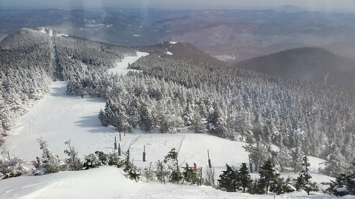 cameraphone winter snow vermont skiing killington 2015 galaxys5 february2015