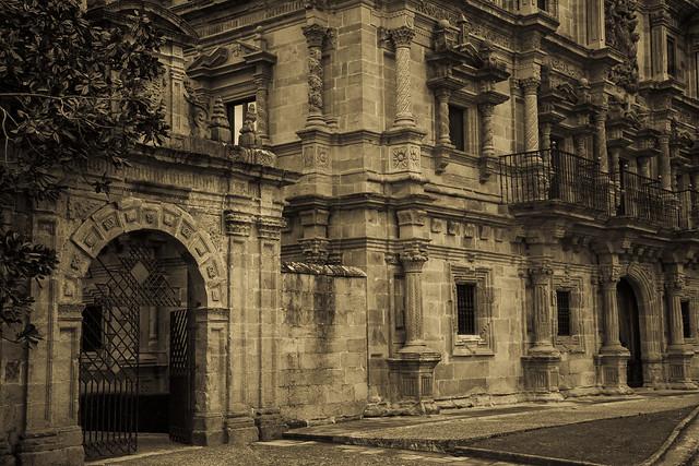 Palacio de Soñanes, Villacarriedo