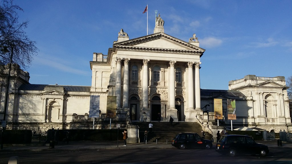 Tate Britain #sh