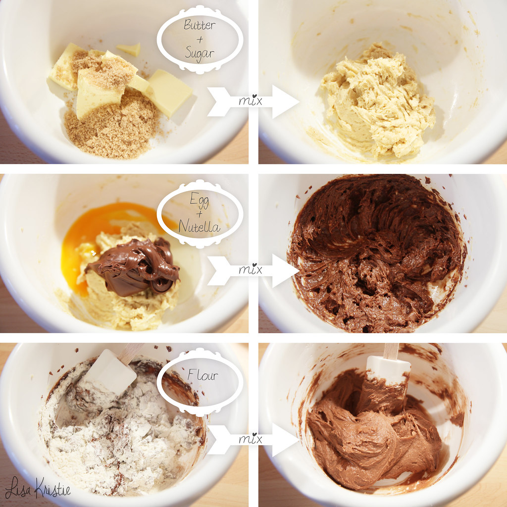nutella chocolate chips cookies recipe onepotchef the one pot chef youtube david home made fresh paste ingredients step by step guide delicious baked oven chewy crispy soft sweet even tricks advice how to