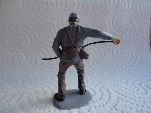 IMEX 1:32/54mm Confederate Cannon Set ref 781 16277160126_19f138aa62