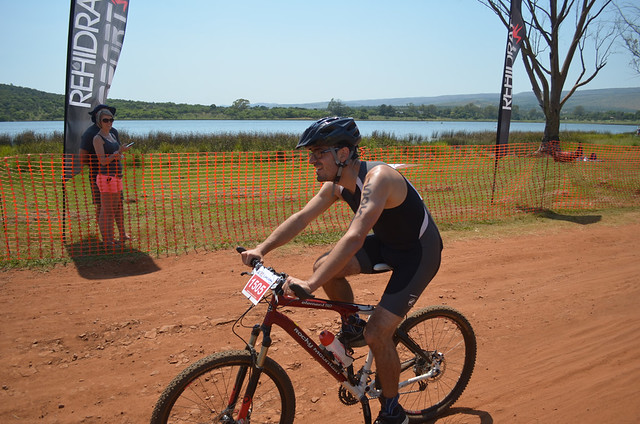 Cycle Triathlon