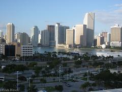 Miami-Downtown